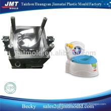 2015 New design Potty Chair Mould by Plastic Injection Mould manufacturer JMT MOULD