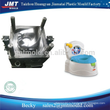 2015 New design Potty Chair Mould by Plastic Injection Mould manufacturer JMT MOULD