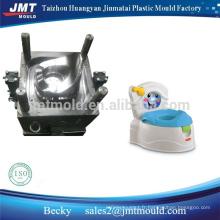 2015 Nouveau design Potty Chair Moule par le fabricant de moules d'injection en plastique JMT MOLD