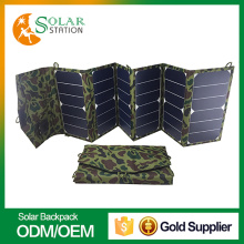 High Quality Durable Dual Port Solar Usb Charger