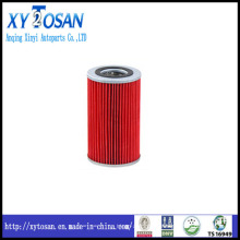 Top Quality of Isuzu BMW Benz Hino Mit VW Opel Renault Peugeot for Oil Filter Element