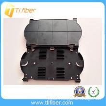 12core Fiber Optic Splice Closure with Fiber Splice Tray
