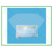 Dental Face Mask in Disposable Medical Supplies