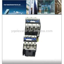 Contactor de elevador de CA LC1-D3210 CJX2-D3210
