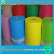 High Quality PP Spunbond Non Woven Bag Fabric (10g-200GSM)