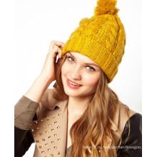Установлена теплая шапочка-шапочка (XT-B045)