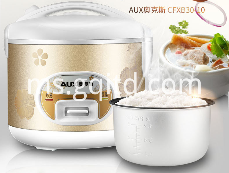 Electrical Rice Cooker