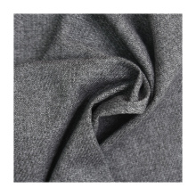 For Down Jacket Dyed Fabric Woven Fabric New Design 261GSM Lifestyle Plain Microfiber Fabric 100% Polyester Water Resistant