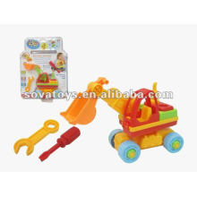 Novo item carro de brinquedo montado