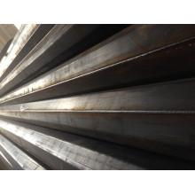 100% de Penetração 11m Pólo de Aço Elétrico Galvanizado