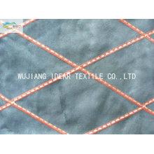 75D * 160 D полиэстер замша ткани