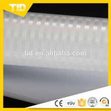 Lámina reflectante microprismática de alta calidad para señal de tráfico