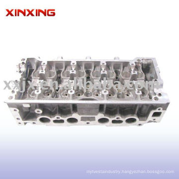 CNC Auto part - Cylinder head 4G18