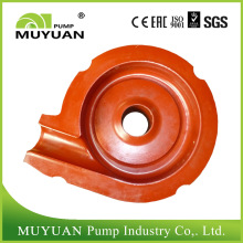 Abrasion Resistant Polyurethane  Slurry Pump Parts