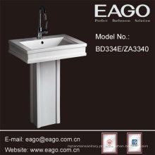 Dissipadores cerâmicos do suporte do banheiro de EAGO / bacia do suporte