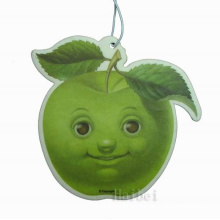 Tree Air Freshener for Gift (paf-46)