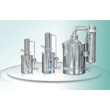 5L, 10L, 20L Stainess Steel Water Distiller (Hs Series) for Lab Use
