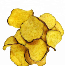 Crispy snacks, vacuum fried sweet potato chips packaging