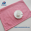 Custom 100% cotton embroidered assorted tea towel