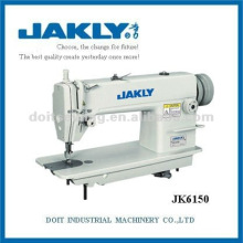 High speed Single needle Lockstitch Industrial Sewing Machine(JK-6150)