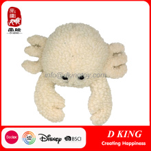 Plush Crab Toy Pet Animals Stuffed Toys