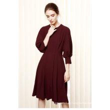 Женщины Весна Рубашка Платья На Заказ