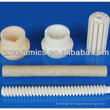 Heizung verwendet Cordierite Ceramic Screw