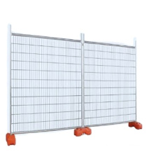 Low Price/Cheap Temporary Fence Panel