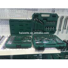 Bearing kit, bearing puller
