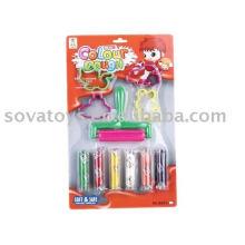 907990933-DIY игрушка для теста