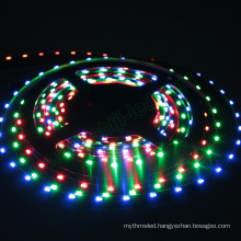New arrival popular 12mm width 64LEDs/m sk6812 4020 side-emitting addressable programmable rgb digital led pixel flexible strips