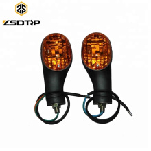 BOXER CT100 BM150 Motorcycle turn signal light moto LED indicator light