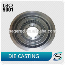 Aluminium and Zinc Pressure Die Castings