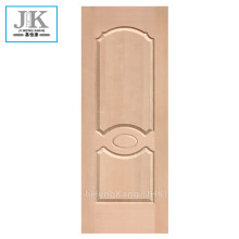 Panel de puerta grande popular de haya JHK-3mm