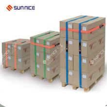 Nylon Transportgurt Sicherheitsgurt Verstellbarer Farbband