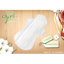 Customized bio fc sanitary pads price for sale