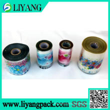Different Style Flower, Heat Transfer Film