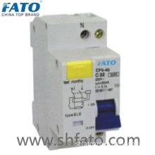 Residual Current Circuit Breaker (CF6-32)