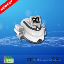 Neueste Cryoshape / Cryolipo / Coolshape Einfrieren Cellulite Lipolaser Maschine