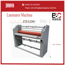 Automatic Electric Hot and Cold Laminator