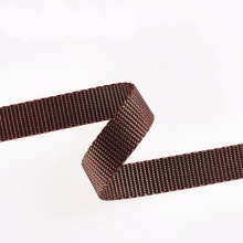Strong Patterned Dacron/Nylon/Cotton Belt Webbing for Chair