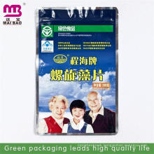 100% guaranteed quality factory price printed bath tea bags