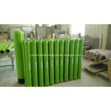 FRP membrane housing different size