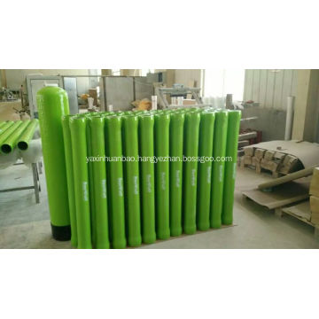 FRP membrane housing different size