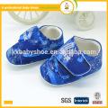 2015 venta caliente alta calidad de bajo precio e-crédito proveedores baratos bebé casual zapatos