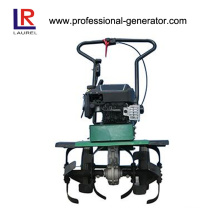 3.6HP Walking Tractor Mini Rotary Tiller for Farm