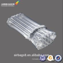 bolsa de columna de aire inflable bolsa de aire de cartucho de tóner del embalaje