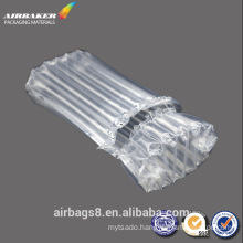 inflatable air column bag packing toner cartridge air bag