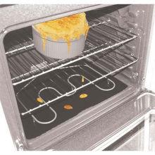 Antihaft-wiederverwendbare Ofen Liner, funktioniert einfach mehr gesünder Kochen Liner.