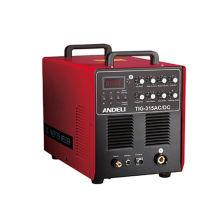 Usine vente directe IGBE Module Inverter argon soudage machine prix
